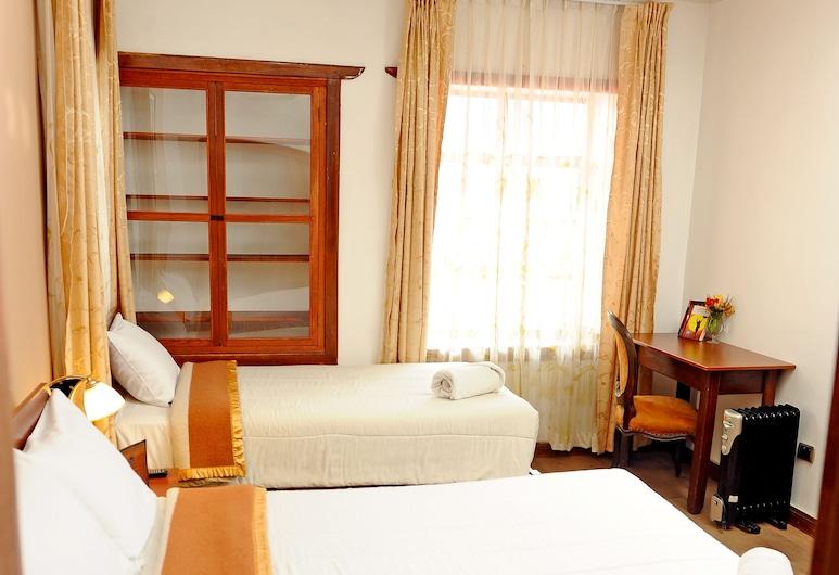 Hotel Sol del Oriente Cusco, Cusco, Twin Room, Guest Room