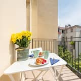 Apartmán typu Comfort, 1 spálňa, balkón (E) - Izba