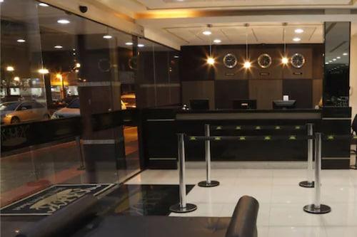 舒適國王酒店/