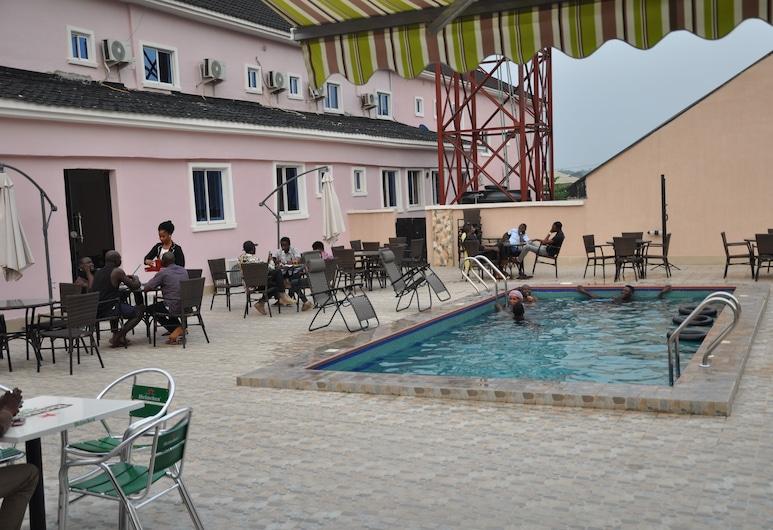 Grand Capital Hotel, Akure