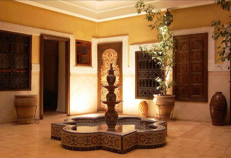 杜哈庭院酒店, 馬拉喀什