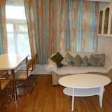 Pamatklases dzīvokļnumurs (4 persons) - Dzīvojamā zona