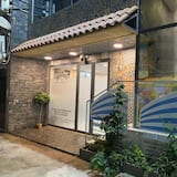 Residence DB