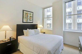 15 Closest Hotels To Benjamin Franklin Parkway In Philadelphia