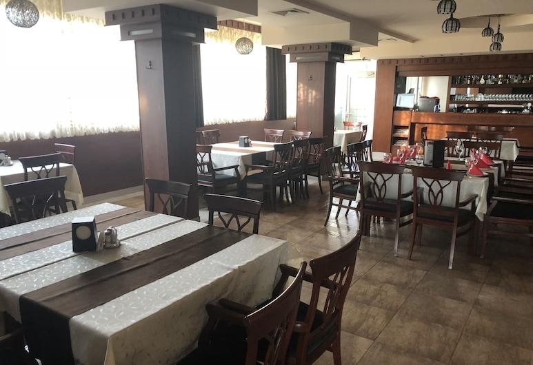 Hotel Harmonija, Kumanovo, Bar del hotel