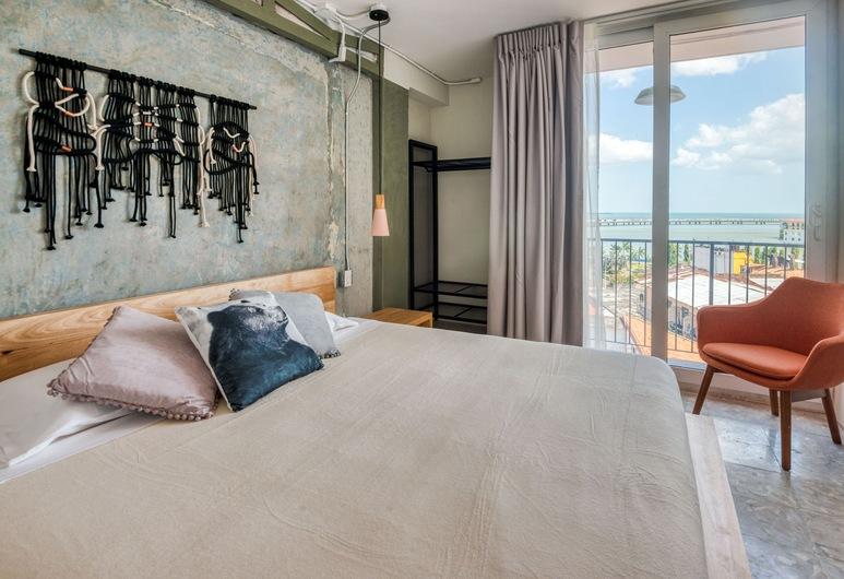 Selina Casco Viejo Panama City, Πόλη του Παναμά, Deluxe Room, Δωμάτιο επισκεπτών
