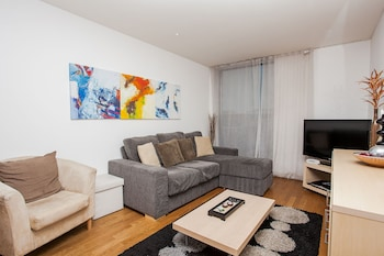 Picture of Central 1 Bed near Paddington Station w/ Terrace in London