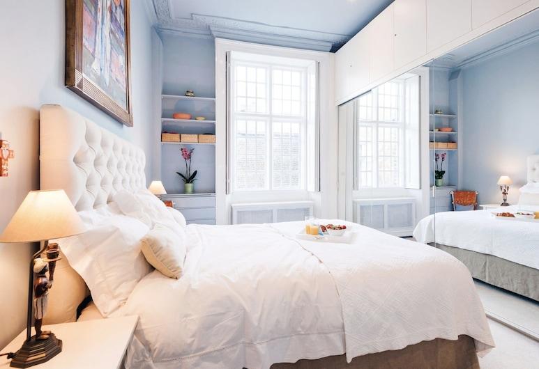 諾丁丘精緻公寓附屋頂陽台酒店, 倫敦, 公寓, 1 間臥室, 客房
