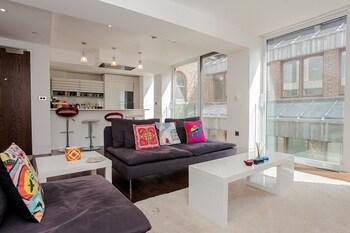 Bilde av Exquisite 2 Bedroom Apartment In Bank i London