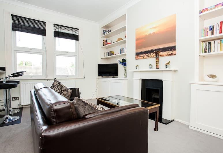 Newly Furnished Modern 1 Bed in South East London, Londra, Apart Daire, 1 Yatak Odası, Oturma Odası