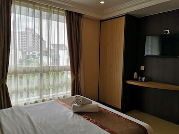 Fotografia hotela (Hotel Grand Palace Ampang) v meste Ampang