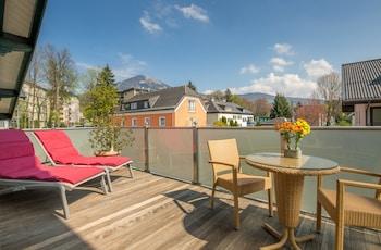 Picture of Hotel Rosenvilla in Salzburg
