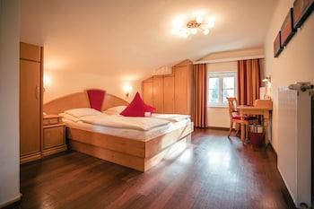 Bild vom Hotel Rosenvilla in Salzburg
