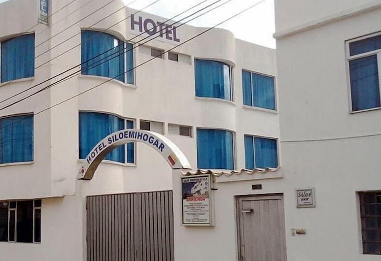 Hotel Siloe, Floresta