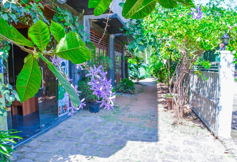 Raj Mahal Inn, Wadduwa, Hotellområde