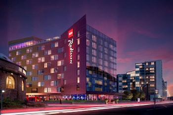 Picture of Radisson RED Glasgow in Glasgow