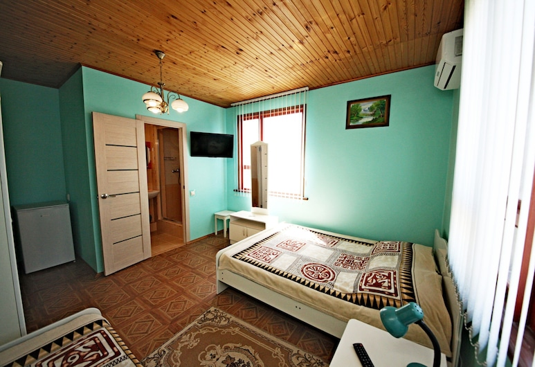 Guest House on Chernomorskaya Ulitsa, Anapa