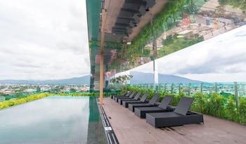 Nuotrauka: The Astra Condo Chiang Mai, Čiangmajus