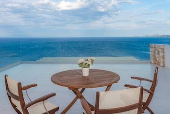 Φωτογραφία του Aurora Villa Luxury Retreat, Ζάκυνθος
