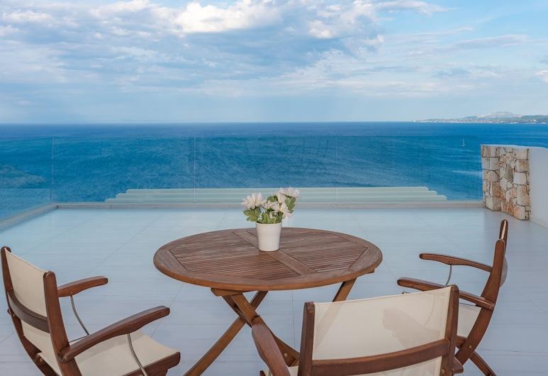 Aurora Villa Luxury Retreat, Ζάκυνθος