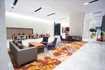 Picture of Platinum Residence Kuala Lumpur in Kuala Lumpur