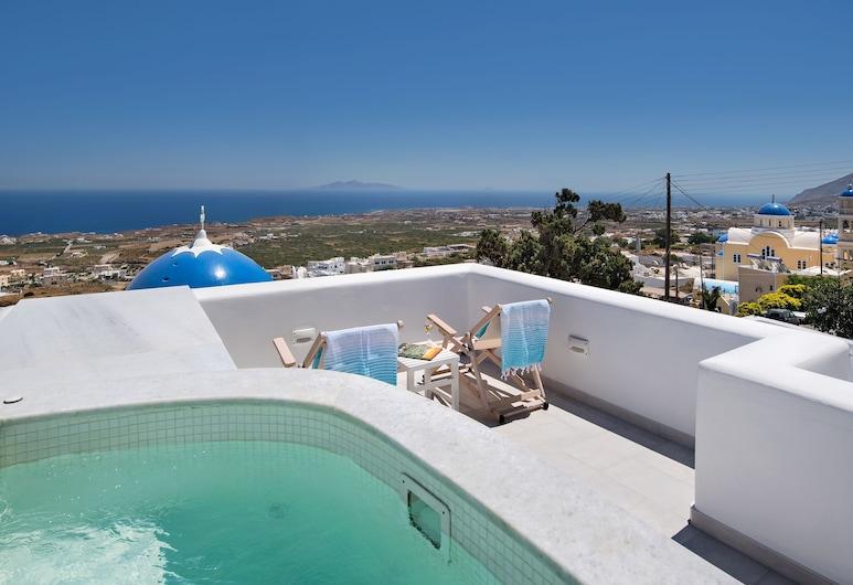 Altemar Suites, Santorini