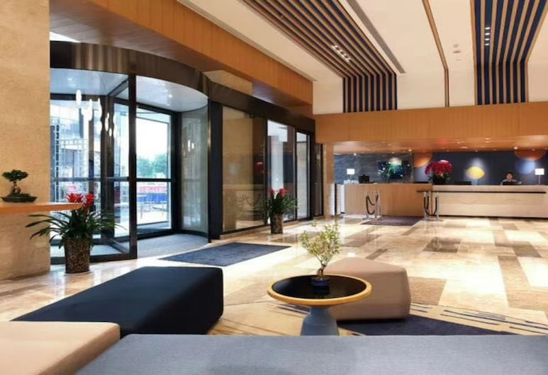 Holiday Inn Express Xi'an Qujiang South, an IHG Hotel, Xi'an, Lobby