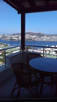Picture of Hurpa Residence in Bodrum
