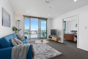 Picture of City and Sea Views for Miles in Auckland