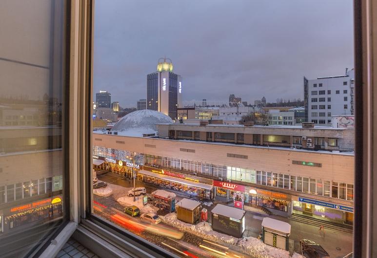 MigApartment, Kyiv, Otel manzarası