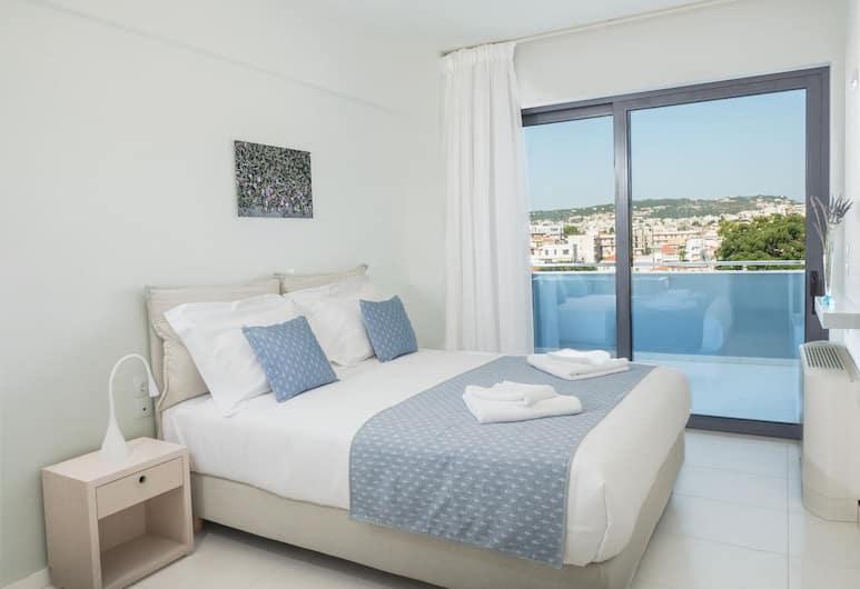 Spring Apartments, Χανιά, Διαμέρισμα, 3 Υπνοδωμάτια, Δωμάτιο
