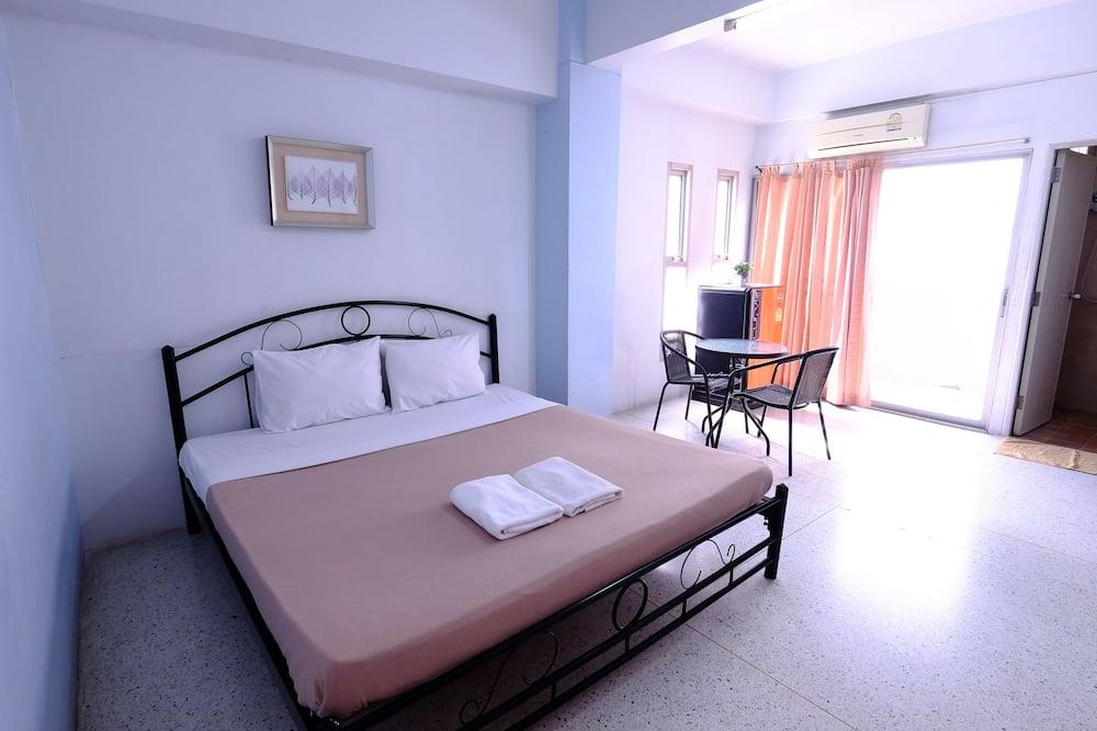 Standard Double Room - ห้องพัก