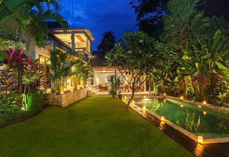 Villa Liang by Nagisa Bali, Seminyak