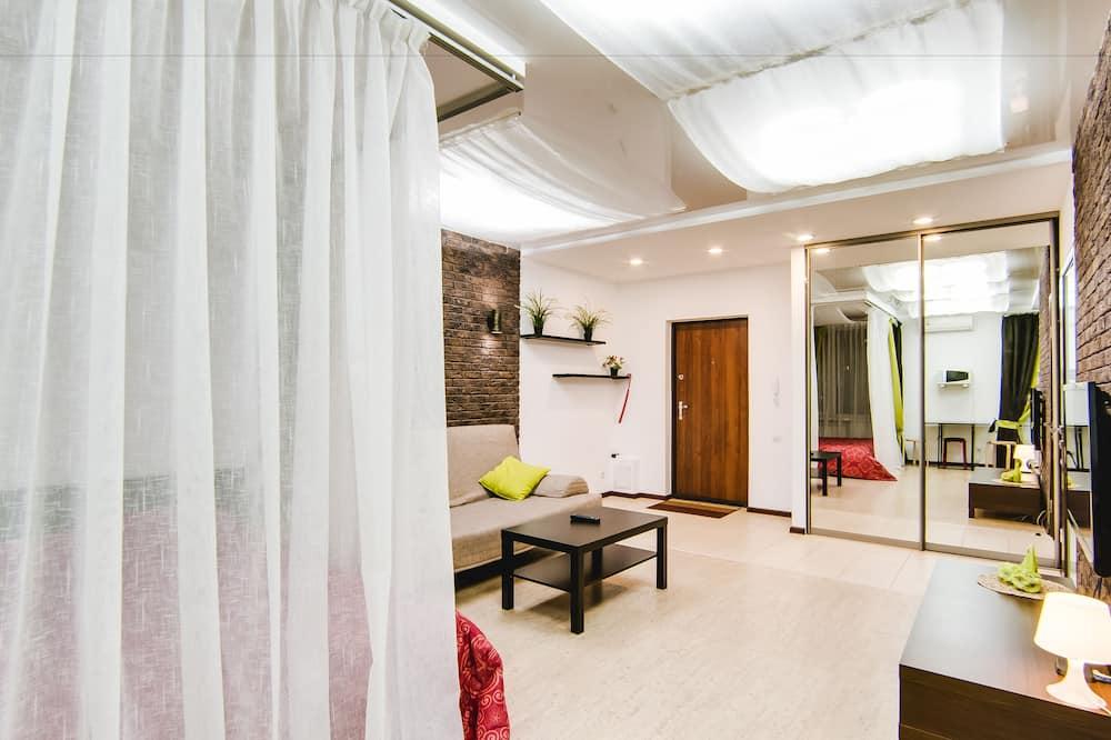Deluxe apartman, 1 spavaća soba (2) - Soba