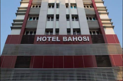 โรงแรมบาโฮซี/