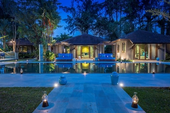 Picture of Bangtao Anchan Boutique Resort in Choeng Thale