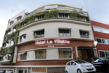 Foto del Hôtel La Villette en Antananarivo