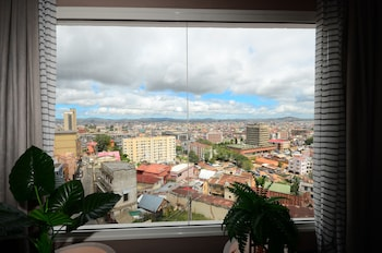 Bild vom Hôtel La Villette in Antananarivo