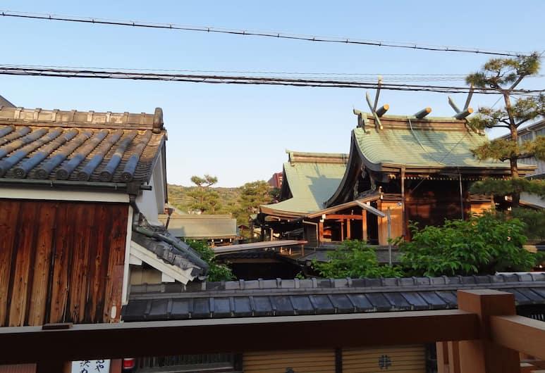 교마치야 에비스, Kyoto, 숙박 시설에서 보이는 전망