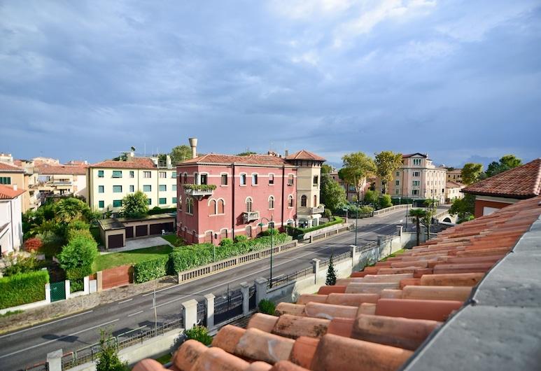 Residence La Fontaine, Venedig, Apartment (no. 07), Balkon