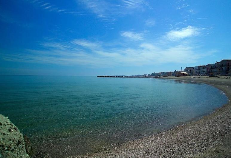 Hotel Gattopardo, Cariati, Beach