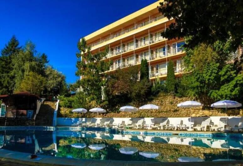 SG Vezhen Hotel, Βάρνα, Εξωτερική πισίνα