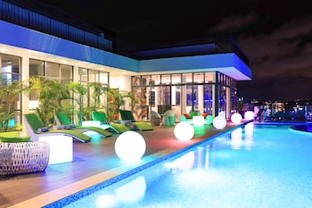 奈洛比翠鳥巢飯店的相片