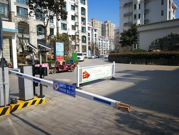 A(z) Blessed Family Holiday 2BR Apartment 601 hotel fényképe itt: Qingdao