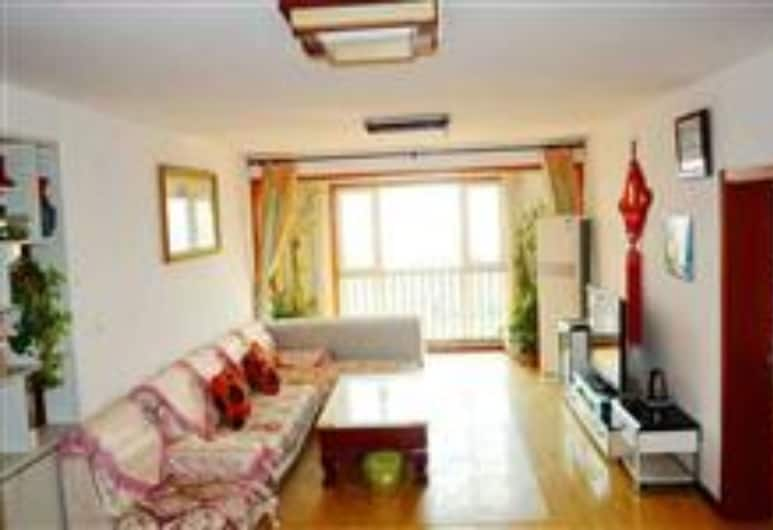 Blessed Family Seaview Apartment 1-501, Qingdao