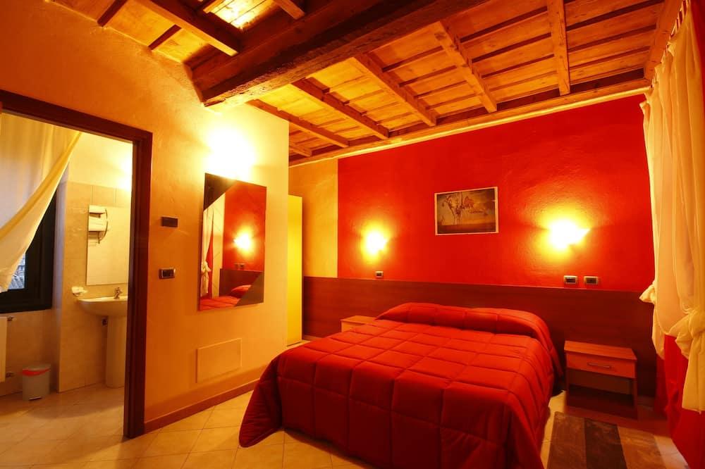 雙人房, 1 張標準雙人床 - 特色相片