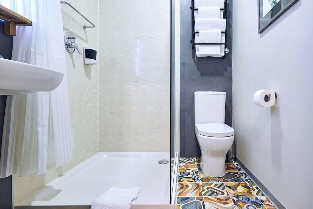 Superior Τετράκλινο Δωμάτιο, 1 Διπλό Κρεβάτι με Καναπέ-Κρεβάτι - Μπάνιο