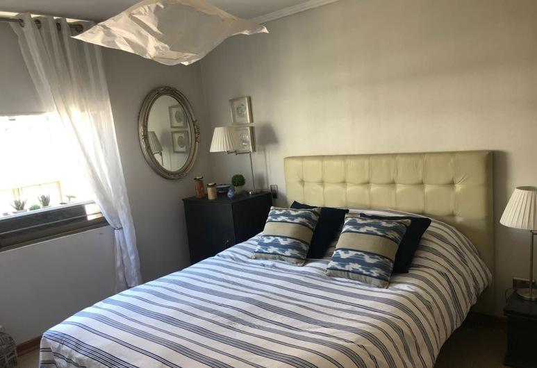 Lastarria 70 Apartments, Santiago, Standard Duplex, 2 Bedrooms, Room