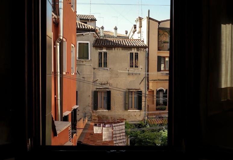 Ca' dei Arsenaloti, Venice, Comfort Room, Courtyard View
