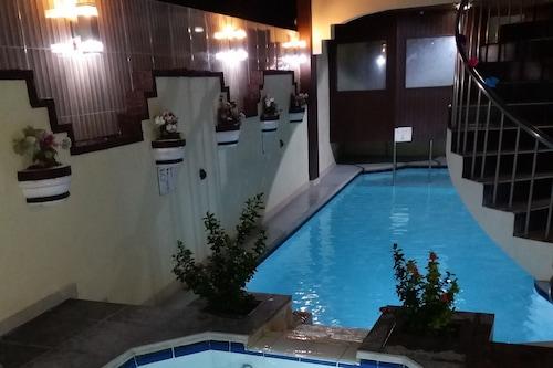 克爾馬丁度假村酒店/